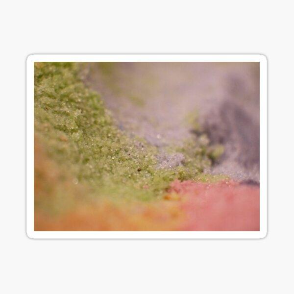 Sandscape #6 Sticker