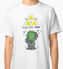 A Link to the Math Classic T-Shirt