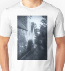 Riverside Mill, Bovey Tracey, Devon, United Kingdom. T-Shirt
