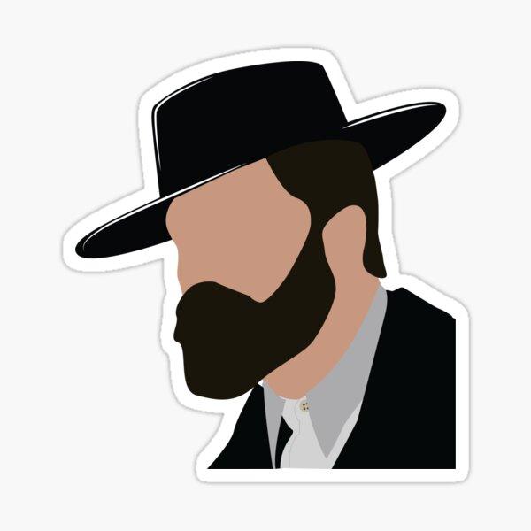Alfie Solomon Sticker