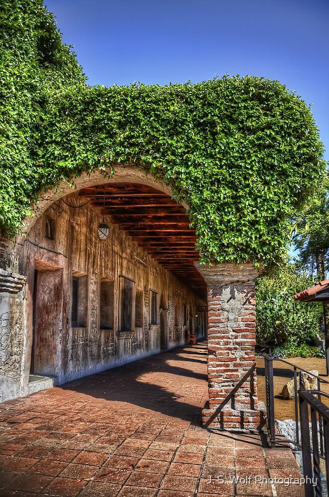 San Juan Vines by jswolfphoto