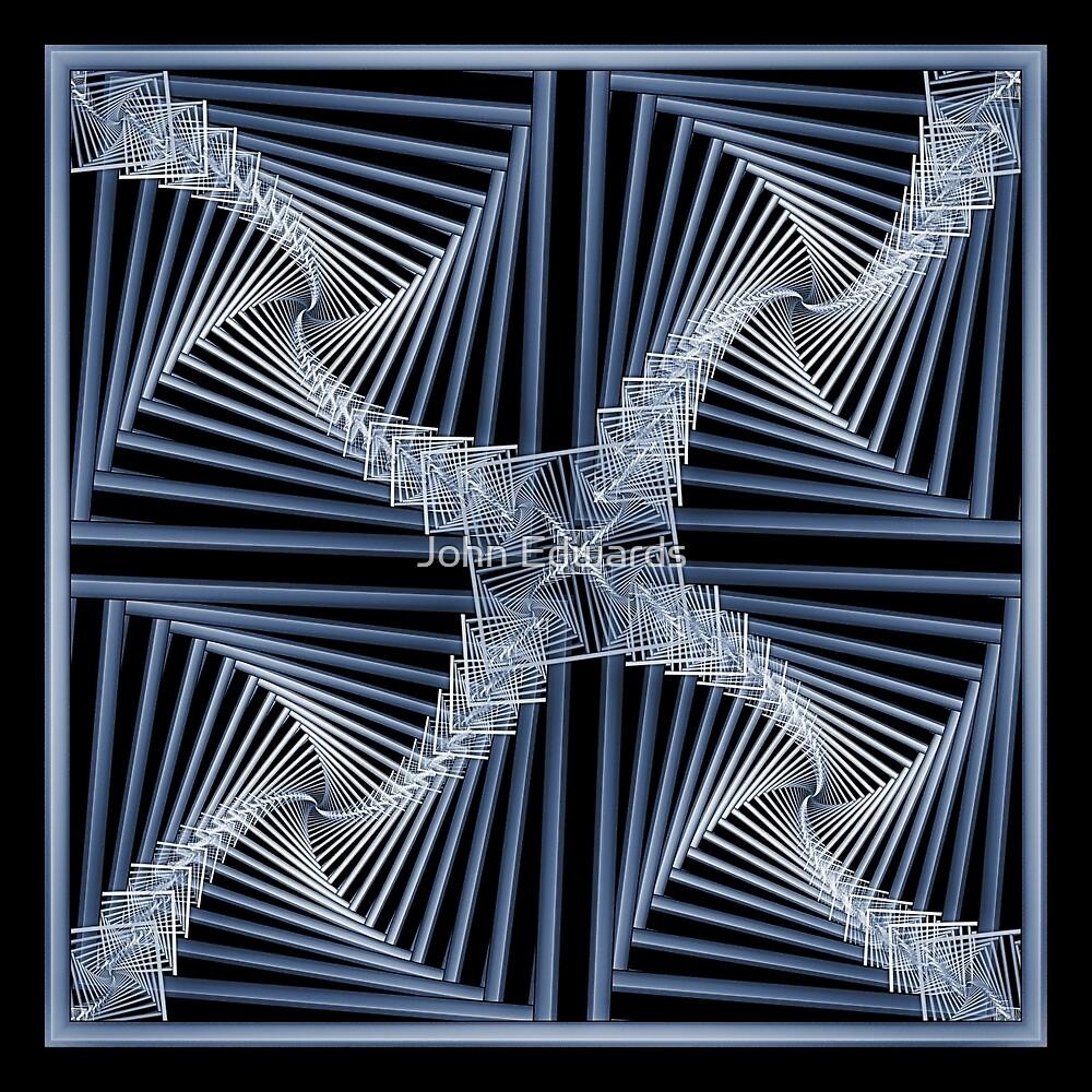 Gridlock by John Edwards