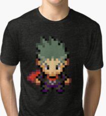 Koga Overworld Sprite: HGSS Tri-blend T-Shirt