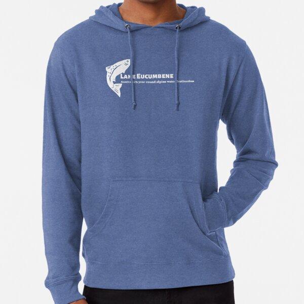 Lake Eucumbene Merchandise Lightweight Hoodie