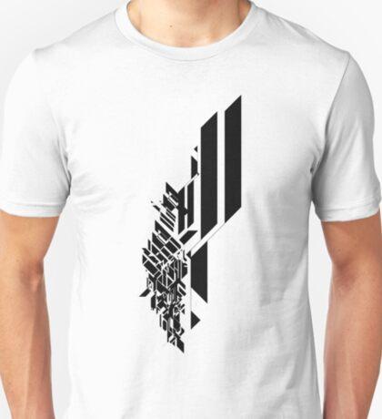 BW: Stadtkreis T-Shirt