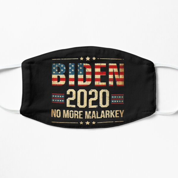 Joe Biden 2020 for US President Election Vote Joe Biden Mask