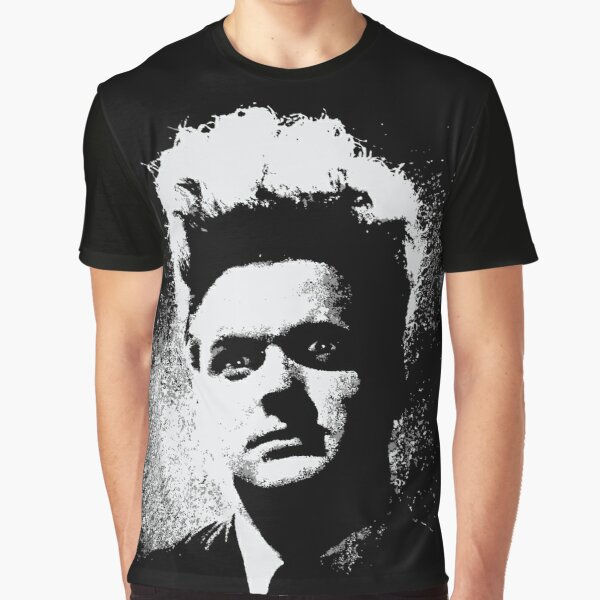 Eraserhead Henry Spencer - Transparent design Graphic T-Shirt