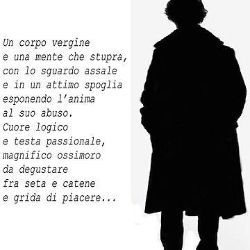 My Sherlock Holmes by krinos