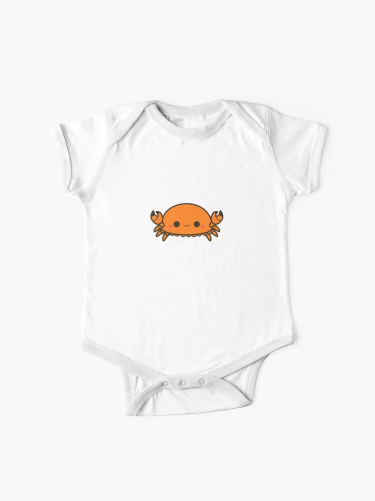 Kawaii Sternzeichen-Krebs   Baby Body
