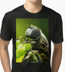 Bee Mimic 1  Tri-blend T-Shirt