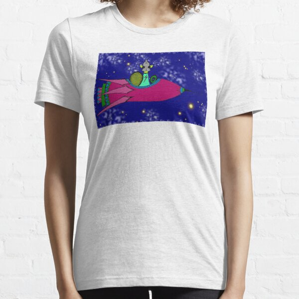 Snail Overlord 3,334,298 (without text) Essential T-Shirt