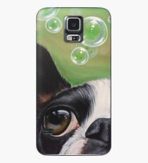 Boston Bubbles Case/Skin for Samsung Galaxy