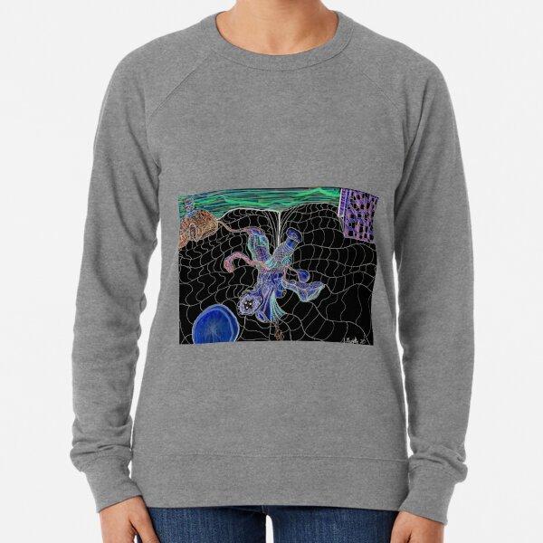 Recognition I Lightweight Sweatshirt