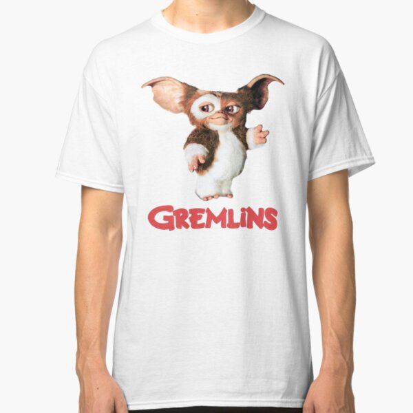 Gremlins - Gizmo Classic T-Shirt