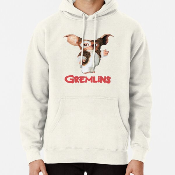 Gremlins - Gizmo Pullover Hoodie