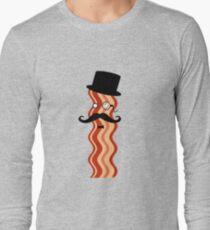 Sir Baconton Long Sleeve T-Shirt