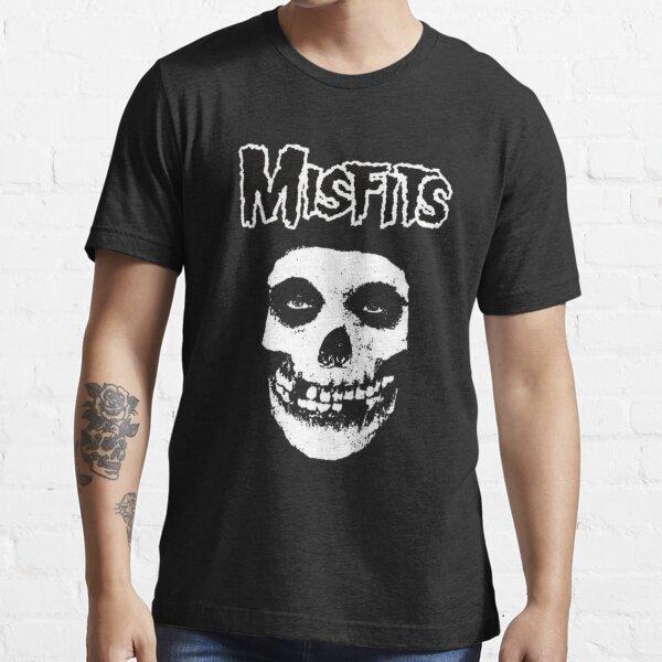 american punk rock the heavy misfit metal factory 2020 merch Essential T-Shirt