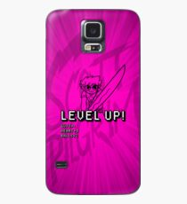 Level Up Case/Skin for Samsung Galaxy