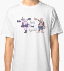 Camiseta clásica BES FWENS