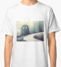 Hiding Classic T-Shirt