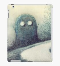 Hiding iPad Case/Skin