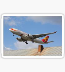 Hainan Airlines Airbus A330 Sticker
