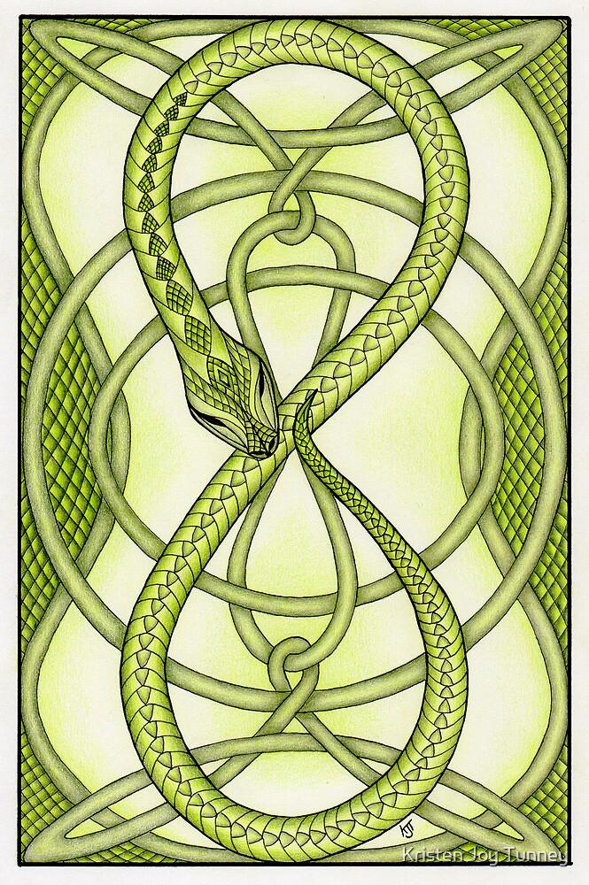Infinity by Kristen Joy Tunney