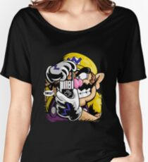 THE KILLING WARIO Women's Relaxed Fit T-Shirt