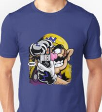 THE KILLING WARIO Unisex T-Shirt
