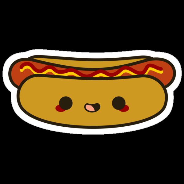 Hot Dog Sleeves