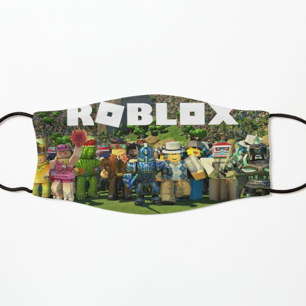 ROBLOX - Face Mask Kids Mask