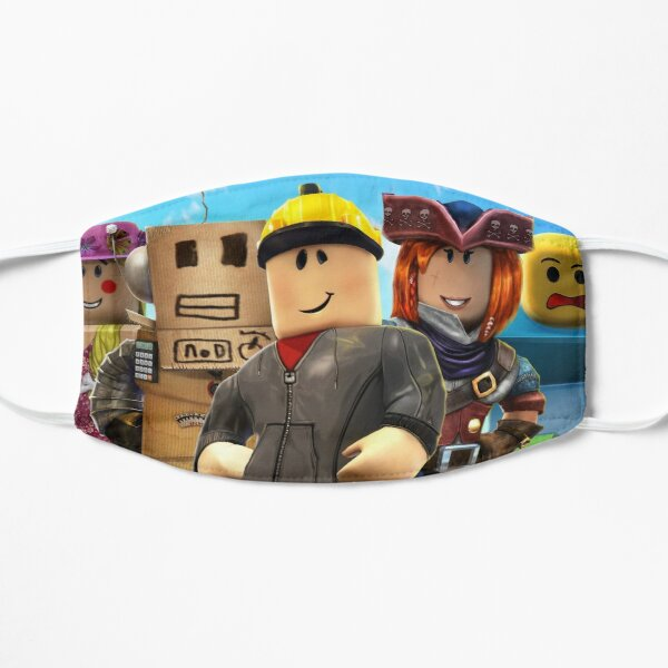 Roblox Faces Gifts Merchandise Redbubble