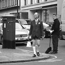 Savile Row chic by markmccall