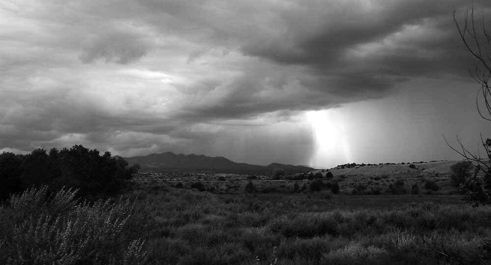 Storm by Astrid Allan