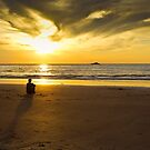 Spend some quality time with yourself by Antony Pratap