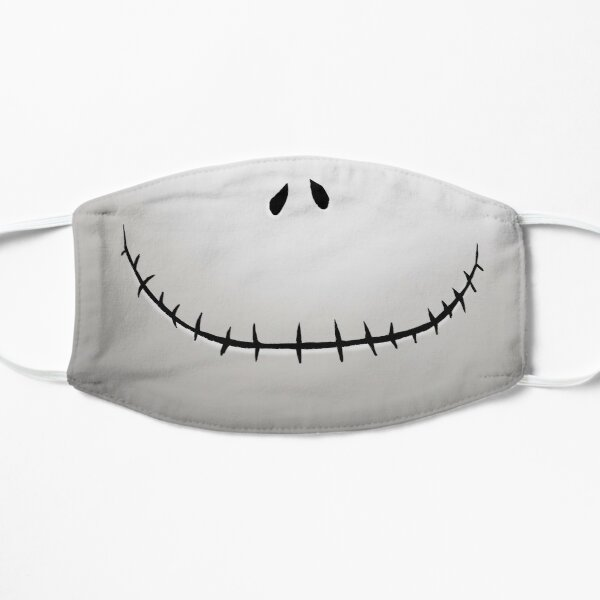 Nightmare mask Mascarilla