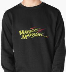 Maniac Mansion #08 Pullover