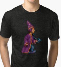 Simon the Sorcerer #01 Tri-blend T-Shirt