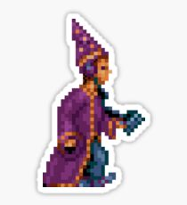 Simon the Sorcerer #01 Sticker