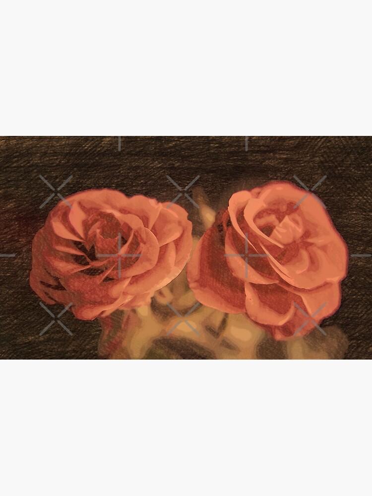 Ein Paar Rosen in sketch3 von pASob-dESIGN