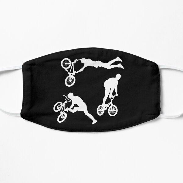 BMX BIKE Flat Mask