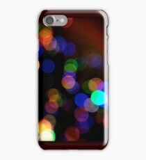 All We Sparkle From iPhone Case/Skin