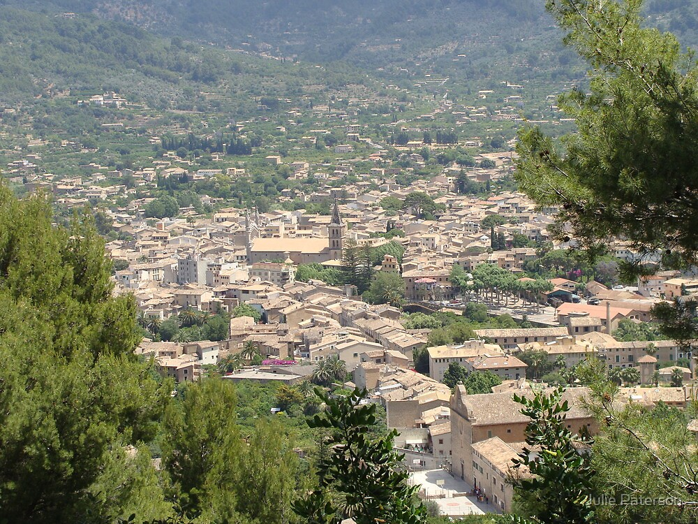 Soller by Julie Paterson
