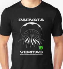 Parvata - Veritas Merch (Stylized 22) Unisex T-Shirt