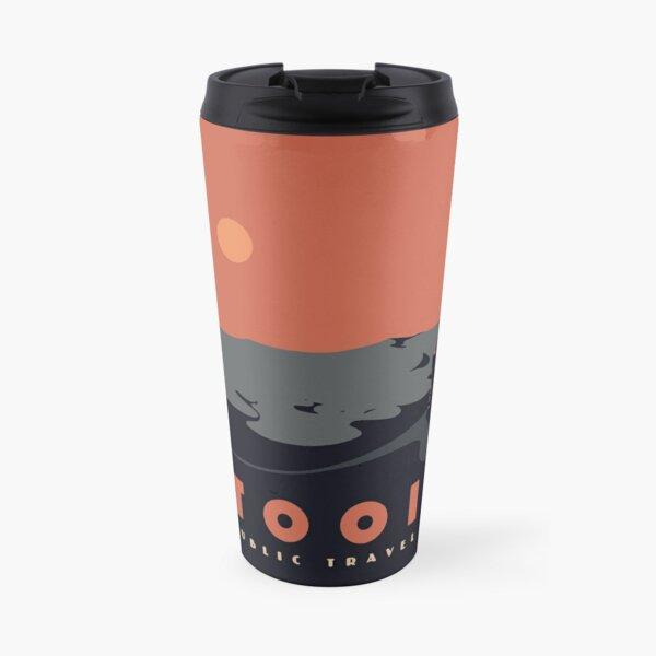 Visit Tatooine Travel Mug