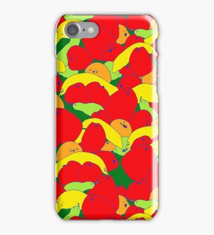Fruit Loop iPhone Case/Skin