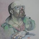Self-Portrait 2005 by Ray-d