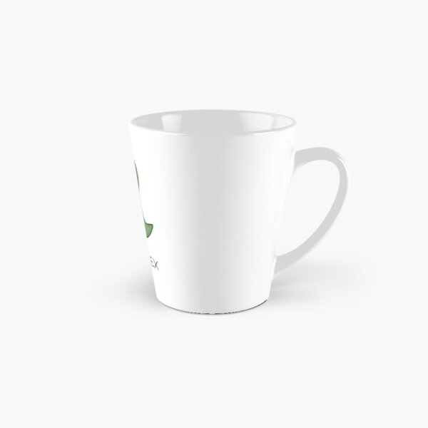 Tea-Rex (Green) Tall Mug