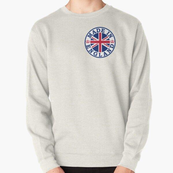 Made In England Pullover Sweatshirt