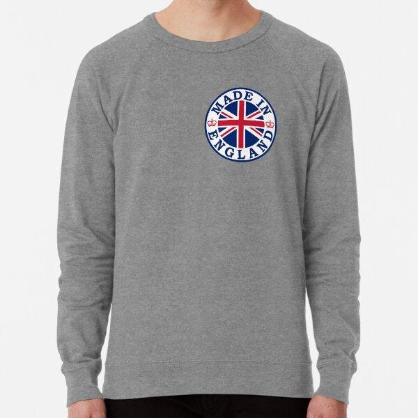 Made In England Lightweight Sweatshirt